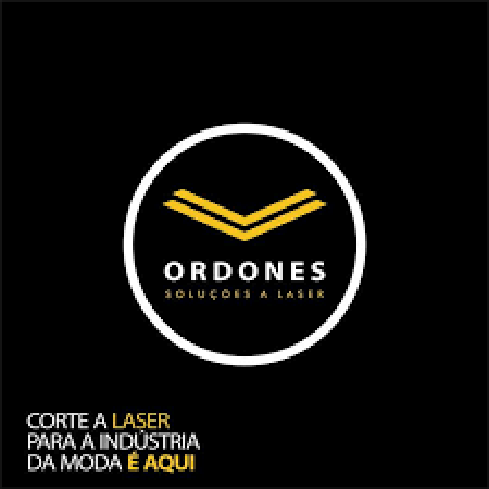 ORDONES LASER E BORDADOS